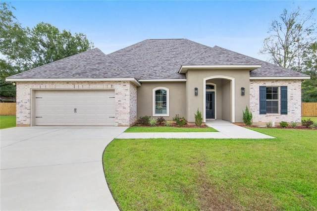 28302 Rose Oak Street, Ponchatoula, LA 70454 (MLS #2265364) :: Watermark Realty LLC