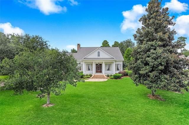 523 Northwoods Drive, Abita Springs, LA 70420 (MLS #2265372) :: Turner Real Estate Group