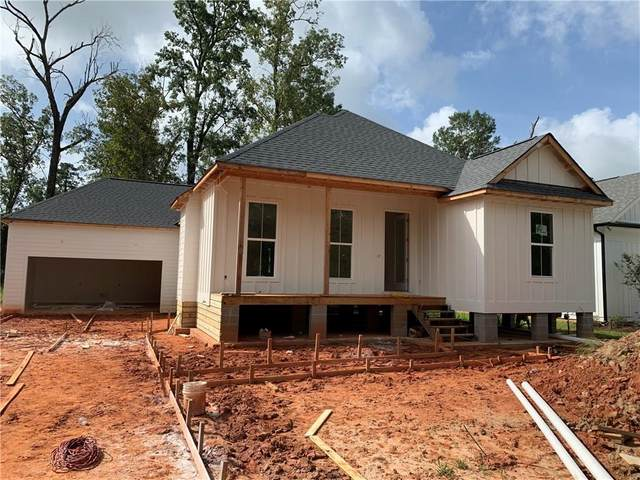 313 Oak Hollow Drive, Madisonville, LA 70447 (MLS #2265397) :: Robin Realty