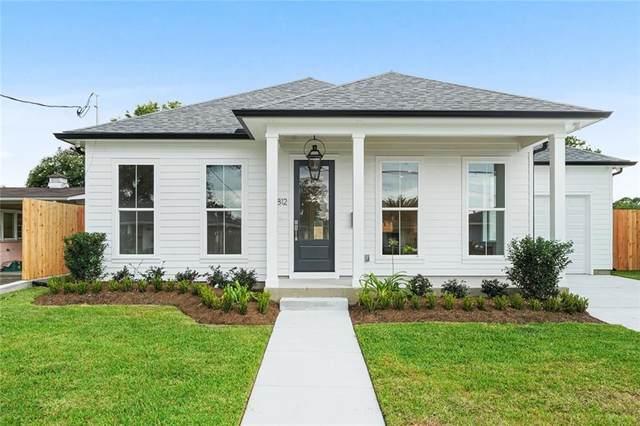 1812 Green Acres Road, Metairie, LA 70003 (MLS #2265409) :: Robin Realty
