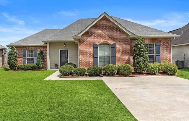 70088 2ND Street, Covington, LA 70433 (MLS #2265415) :: Reese & Co. Real Estate