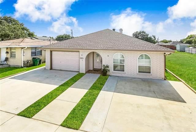 1375 Cherokee Avenue, Metairie, LA 70005 (MLS #2265434) :: Robin Realty