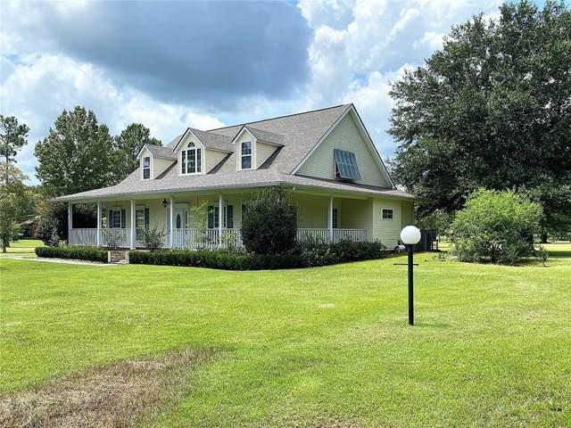 129 Bienville Road, Folsom, LA 70437 (MLS #2265440) :: Reese & Co. Real Estate