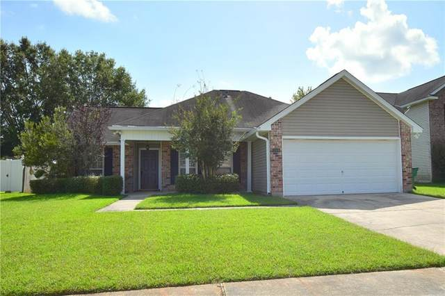 1108 Rebecca Reid Drive, Slidell, LA 70461 (MLS #2265442) :: Watermark Realty LLC