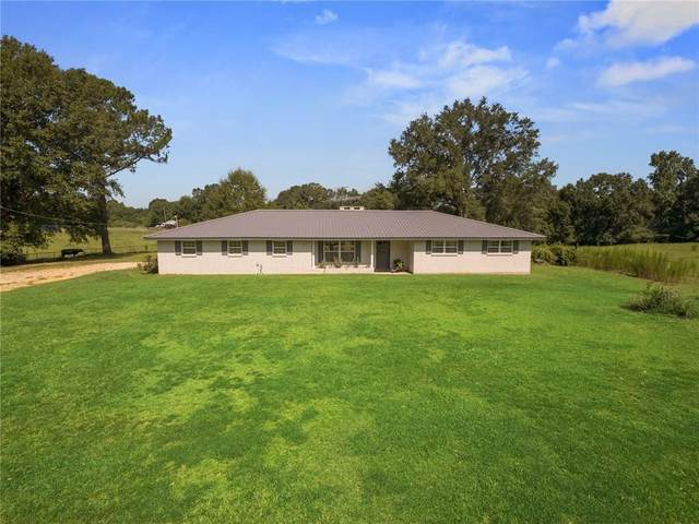 24485 Byrd Road, Franklinton, LA 70438 (MLS #2265454) :: Crescent City Living LLC