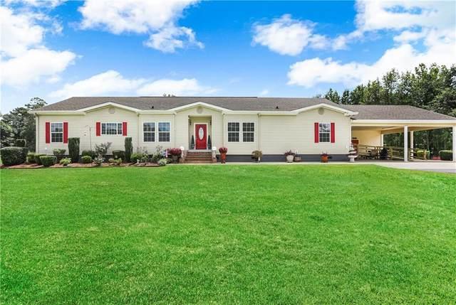 48390 Morris Road, Hammond, LA 70401 (MLS #2265491) :: Crescent City Living LLC