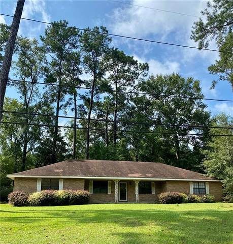 706 W 17TH Street, Bogalusa, LA 70427 (MLS #2265528) :: Reese & Co. Real Estate