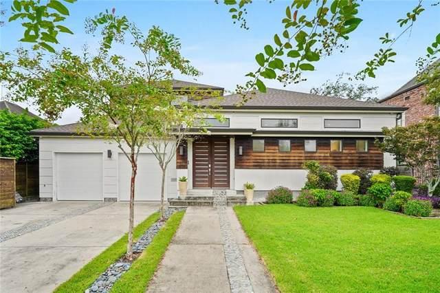 218 W Oakridge Park, Metairie, LA 70005 (MLS #2265530) :: Parkway Realty