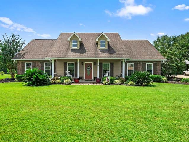 52096 Oak Ridge Drive, Franklinton, LA 70438 (MLS #2265533) :: Crescent City Living LLC