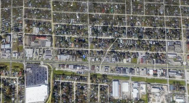 3801 Airline Drive, Metairie, LA 70001 (MLS #2265534) :: Robin Realty