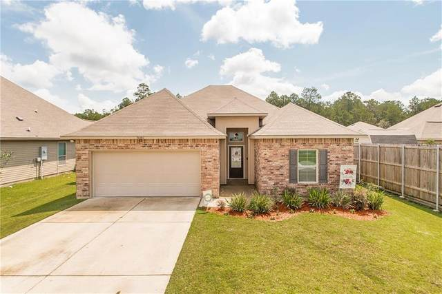 74490 Theta Avenue, Covington, LA 70435 (MLS #2265544) :: Turner Real Estate Group