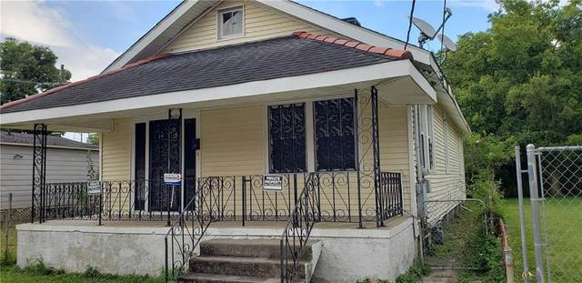 2425 Allen Street, New Orleans, LA 70119 (MLS #2265545) :: Watermark Realty LLC
