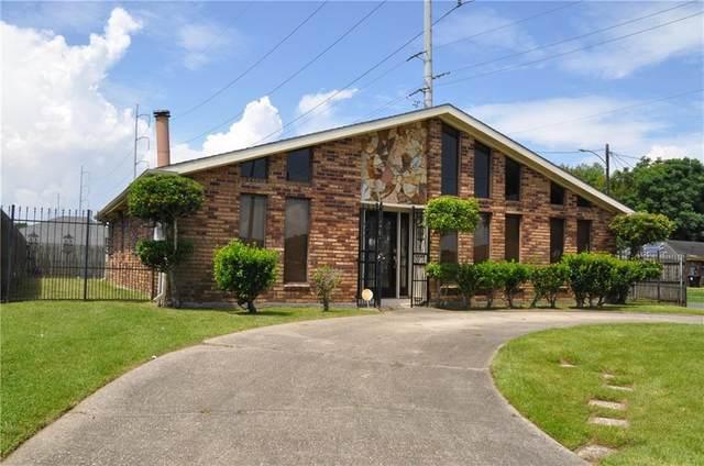 7660 Jolee Drive, New Orleans, LA 70128 (MLS #2265554) :: Robin Realty