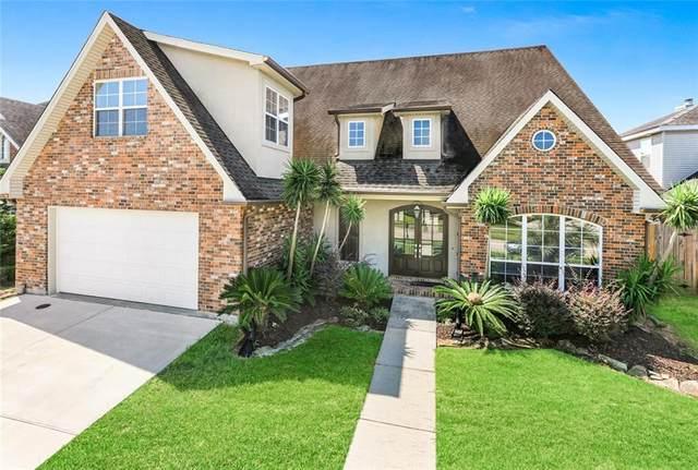 217 Cotton Bayou Lane, Kenner, LA 70065 (MLS #2265577) :: Parkway Realty