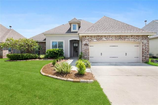 5005 House Sparrow Drive, Madisonville, LA 70447 (MLS #2265584) :: Turner Real Estate Group