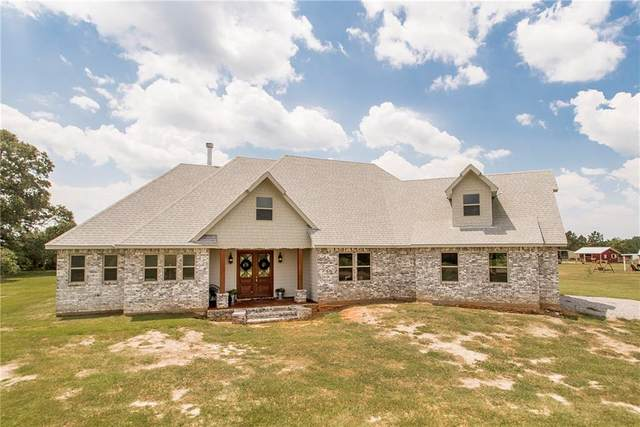 22160 Catherine Drive, Loranger, LA 70446 (MLS #2265608) :: Watermark Realty LLC