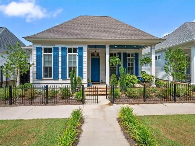 109 Madewood Street, Covington, LA 70433 (MLS #2265649) :: Watermark Realty LLC