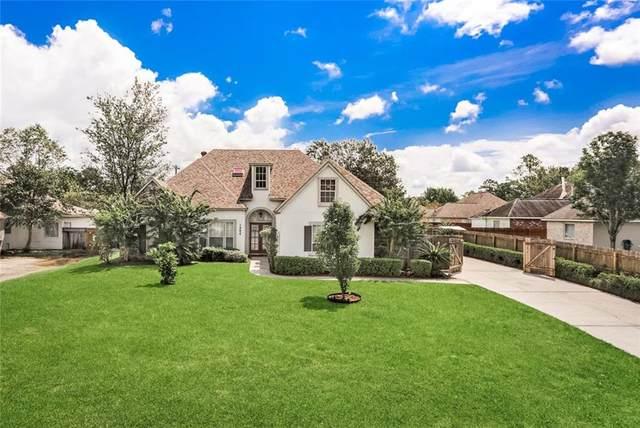 1960 W Ridge Drive, Mandeville, LA 70448 (MLS #2265652) :: Reese & Co. Real Estate
