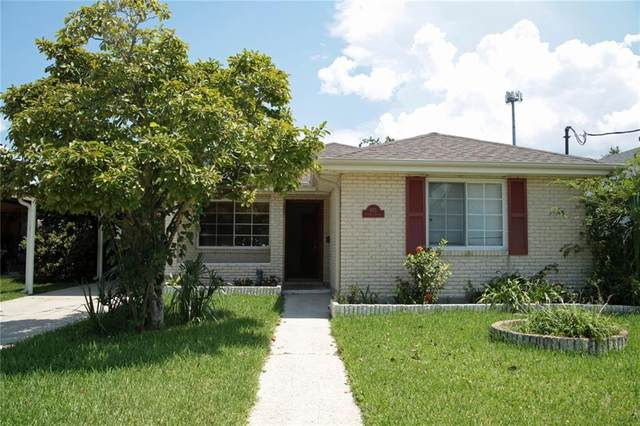 843 Nursery Avenue, Metairie, LA 70005 (MLS #2265736) :: Crescent City Living LLC