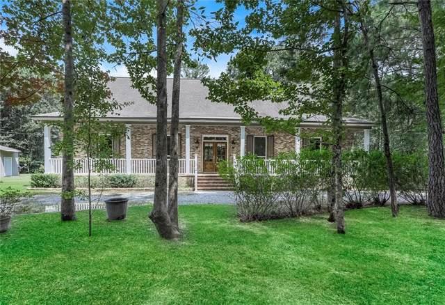 80216 Elliott Road, Bush, LA 70431 (MLS #2265749) :: Watermark Realty LLC