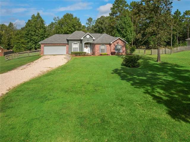 81475 Ok Lane, Covington, LA 70435 (MLS #2265767) :: Turner Real Estate Group