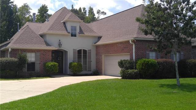 214 Red Fox Run Boulevard, Madisonville, LA 70447 (MLS #2265779) :: Nola Northshore Real Estate