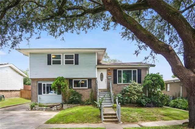 1809 Riviere Avenue, Metairie, LA 70003 (MLS #2265785) :: Watermark Realty LLC