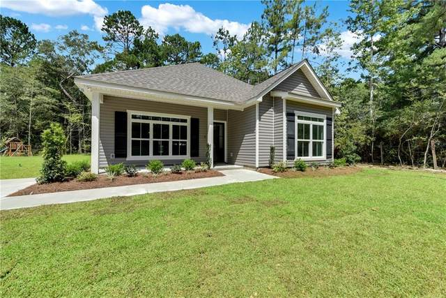 73179 Teal Road, Abita Springs, LA 70420 (MLS #2265792) :: Robin Realty