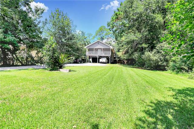 113 Morrow Drive, Slidell, LA 70461 (MLS #2265812) :: Crescent City Living LLC