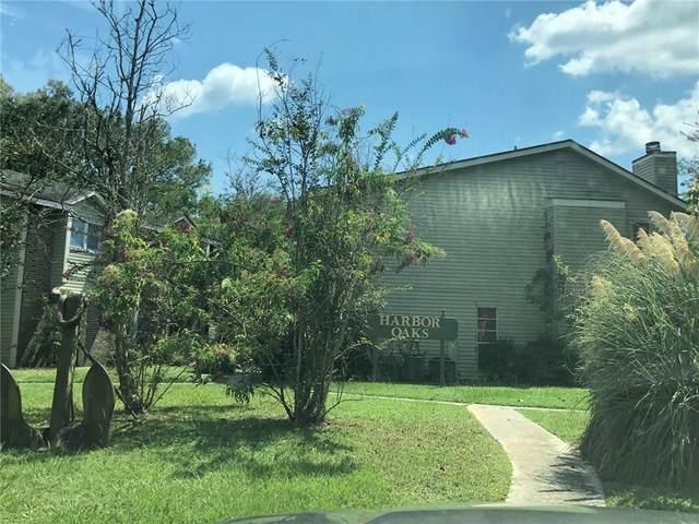 174 Sandra Del Mar Drive #174, Mandeville, LA 70448 (MLS #2265838) :: Reese & Co. Real Estate