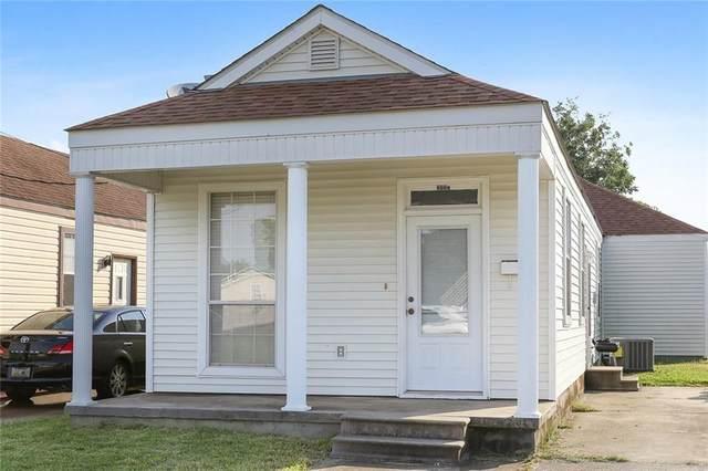 2127 Huey P Long Avenue, Gretna, LA 70053 (MLS #2265864) :: Crescent City Living LLC