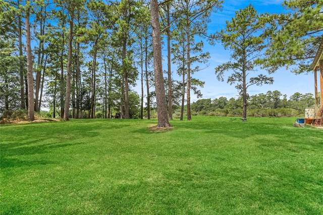 N Palm Drive, Slidell, LA 70458 (MLS #2265905) :: Watermark Realty LLC