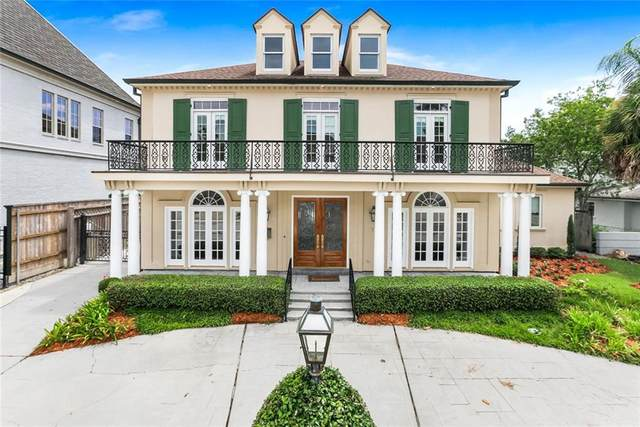 119 Mulberry Drive, Metairie, LA 70005 (MLS #2265920) :: Turner Real Estate Group