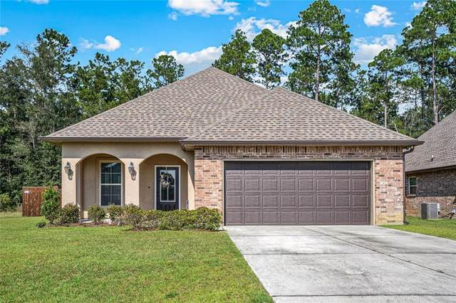 2436 Dixie Drive, Covington, LA 70435 (MLS #2265924) :: Crescent City Living LLC