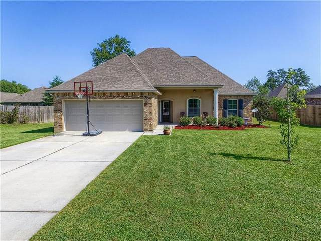 42345 Cy Circle, Ponchatoula, LA 70454 (MLS #2265925) :: Watermark Realty LLC