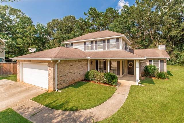 583 Jack Drive Drive, Covington, LA 70433 (MLS #2265971) :: Crescent City Living LLC