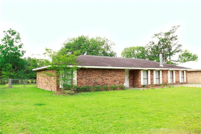 102 Brenda Drive, Hammond, LA 70403 (MLS #2265990) :: Watermark Realty LLC
