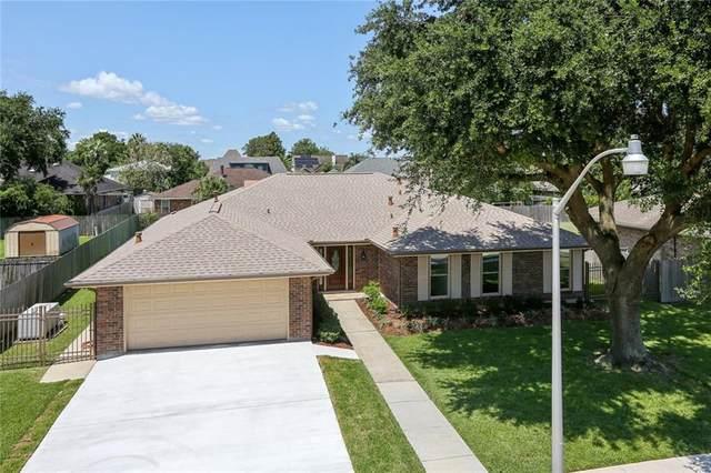 21 Shenandoah Street, Kenner, LA 70065 (MLS #2266038) :: Watermark Realty LLC