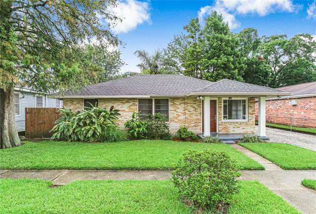 4215 Downs Street, Metairie, LA 70001 (MLS #2266040) :: Top Agent Realty