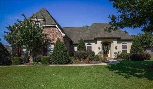 1001 Brook Court, Mandeville, LA 70448 (MLS #2266063) :: Turner Real Estate Group