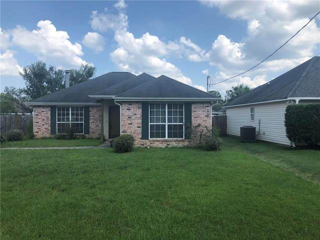70390 10TH Street, Covington, LA 70433 (MLS #2266081) :: Watermark Realty LLC