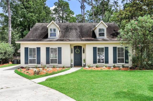 105 Cerf Place, Mandeville, LA 70471 (MLS #2266089) :: Turner Real Estate Group