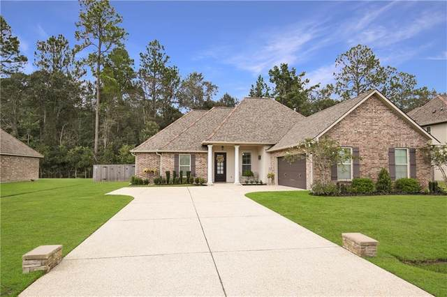 421 N Verona Drive, Covington, LA 70433 (MLS #2266095) :: Watermark Realty LLC