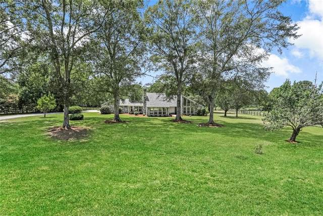 80349 Killdee Drive, Bush, LA 70431 (MLS #2266097) :: Reese & Co. Real Estate