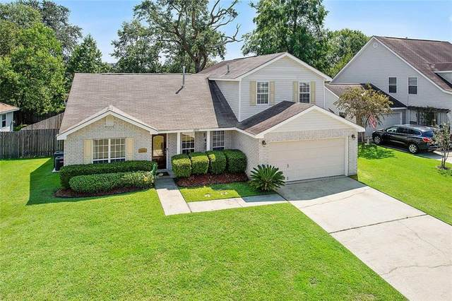 2222 Summertree Drive, Slidell, LA 70460 (MLS #2266098) :: Reese & Co. Real Estate