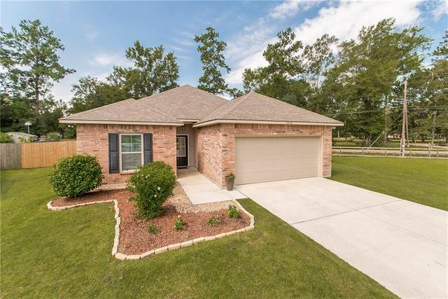 42471 Sun Perch Lane, Ponchatoula, LA 70454 (MLS #2266102) :: Amanda Miller Realty