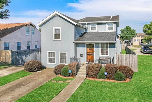 5137 Elysian Fields Avenue, New Orleans, LA 70122 (MLS #2266126) :: Parkway Realty
