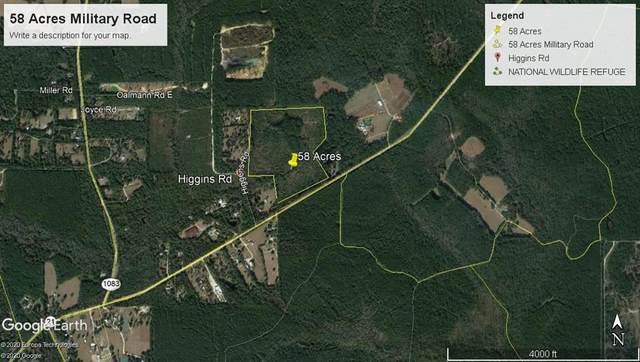 Military Road, Bush, LA 70431 (MLS #2266133) :: Turner Real Estate Group