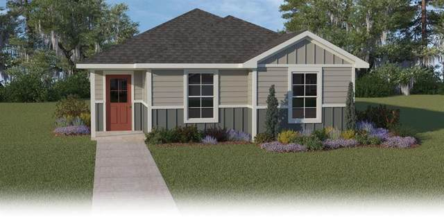 42479 Sibley Road, Ponchatoula, LA 70454 (MLS #2266154) :: Nola Northshore Real Estate