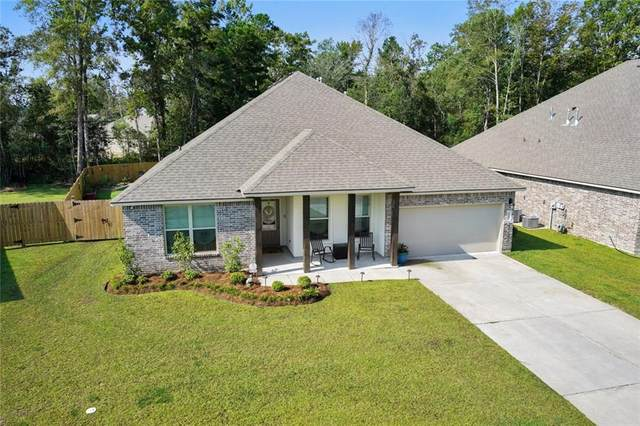 42244 Landing View Road, Ponchatoula, LA 70454 (MLS #2266174) :: Turner Real Estate Group
